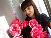 Анастасия Понасенкова аватар