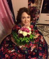Олька25 аватар
