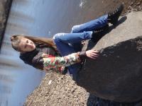 Диана Дубинина аватар