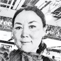 Татьяна Семенова аватар