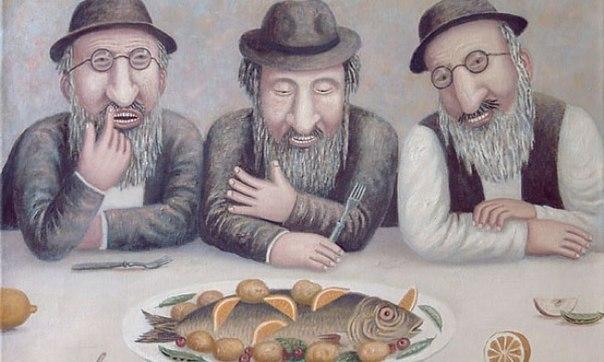 Пословицы, Еврейские пословицы
